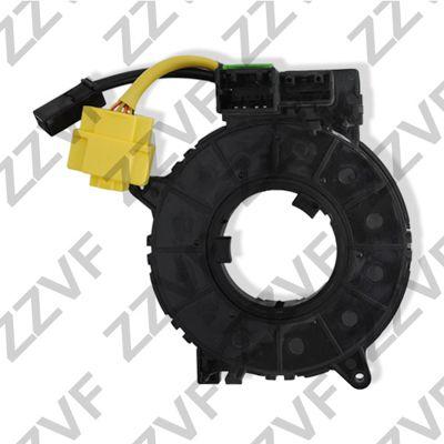 Muelle espiral, airbag ZZVF ZV8619018 evaluación