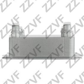 Ölkühler, Motoröl mit OEM-Nummer 995002300