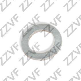 Ölablaßschraube Dichtung Ø: 22mm, Dicke/Stärke: 2mm, Innendurchmesser: 14,5mm mit OEM-Nummer 916814015