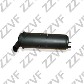 Activated Carbon Filter, tank breather with OEM Number 1H0 819 638 B