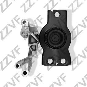 Holder, engine mounting ZVJE20A Qashqai / Qashqai +2 I (J10, NJ10) 1.6 dCi All-wheel Drive MY 2011
