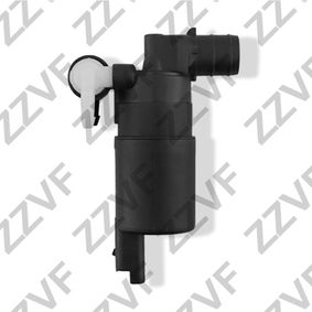 Water Pump, window cleaning Number of Poles: 2-pin connector with OEM Number 93 160 293