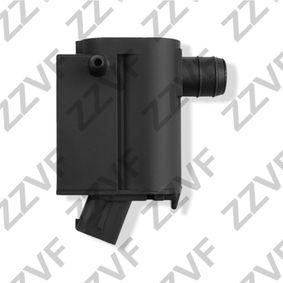 Water Pump, window cleaning ZVMC033 RIO 2 (JB) 1.4 16V MY 2019