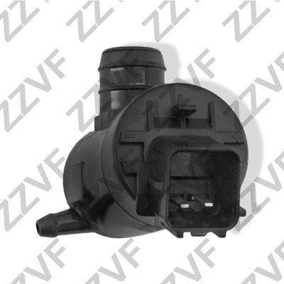 Bomba de agua de limpiaparabrisas ZZVF ZVMC068 evaluación