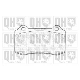 Bremsbelagsatz, Scheibenbremse Art. Nr. BP1339 120,00€