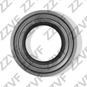 Wheel Bearing with OEM Number 51718-29100