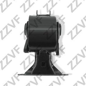Holder, engine mounting ZVS9A983 CR-V 2 (RD) 2.2 CTDi (RD9) MY 2006