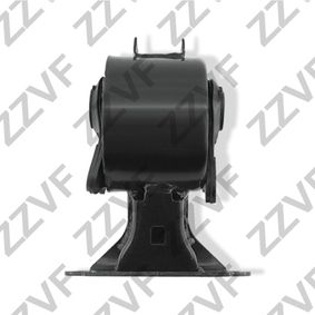 Holder, engine mounting with OEM Number 50805-S9A-983