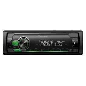 Auto-Stereoanlage Leistung: 4x50W MVHS110UBG