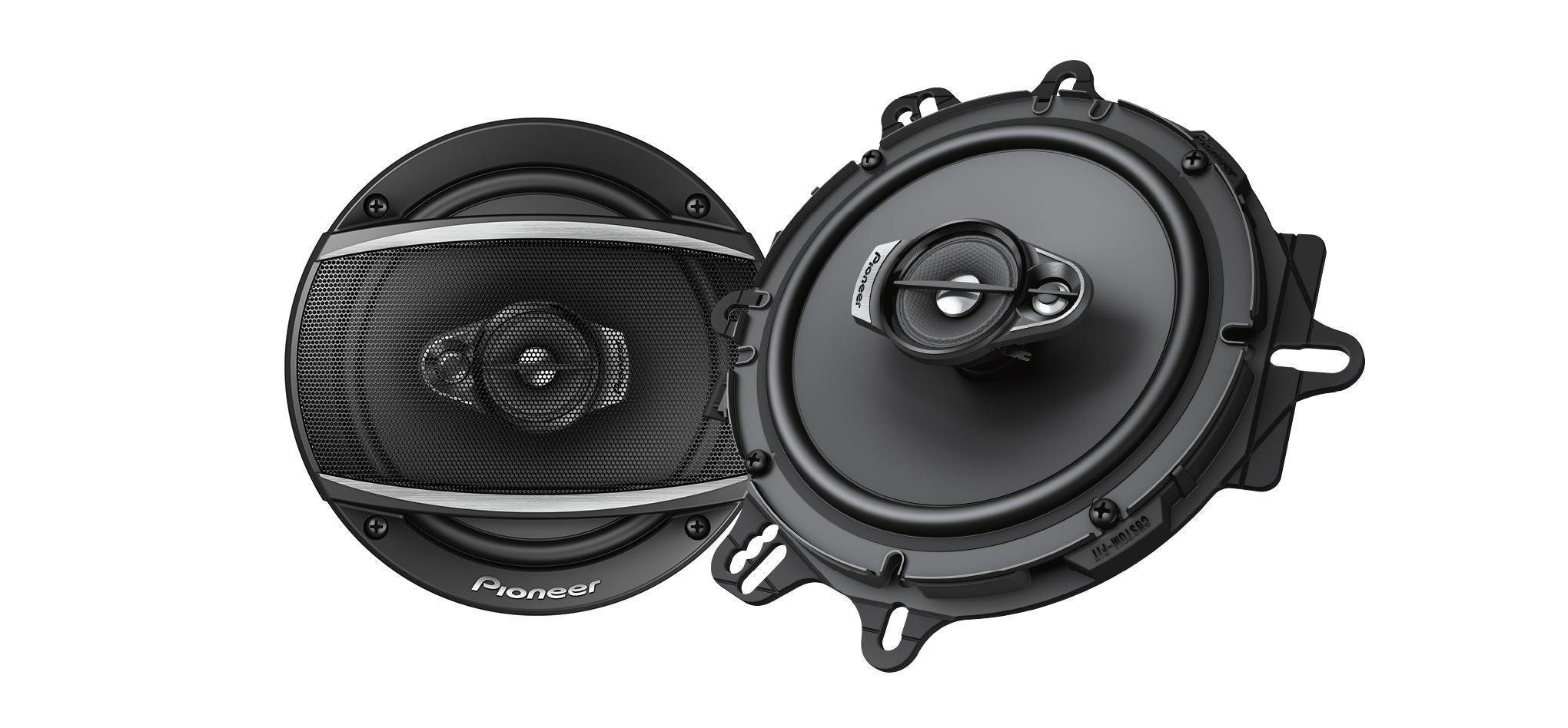 Speakers TS-A1670F PIONEER TS-A1670F van originele kwaliteit