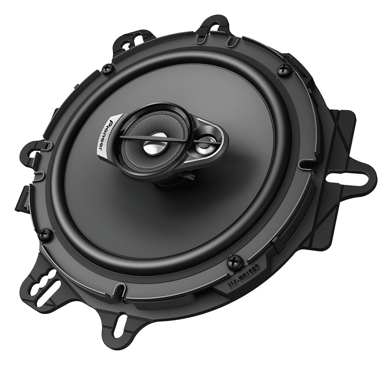 Speakers PIONEER TS-A1670F waardering