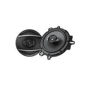 Speakers Ø: 165mm TSA1670F