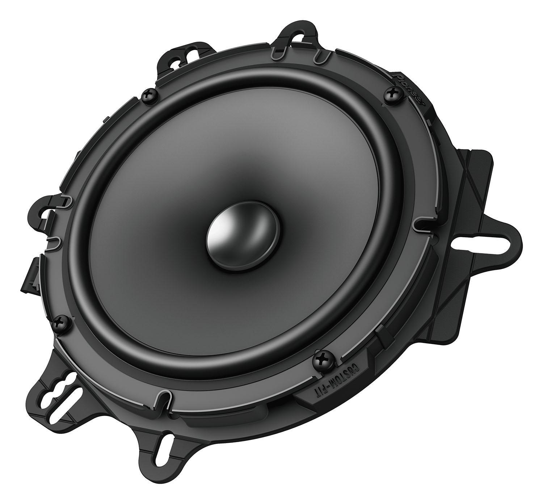 Haut-parleur PIONEER TS-A1600C 884938409681