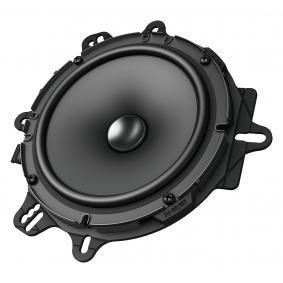 PIONEER TS-A1600C 884938409681