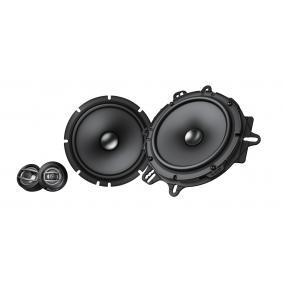 PIONEER TS-A1600C EAN:884938409681 Shop