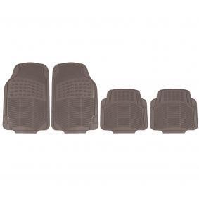 Floor mat set Size: 71x47.5 cm, 43x45 cm 731150