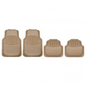Комплект стелки за под Размер: 71x47.5 cm, 43x45 cm 731250