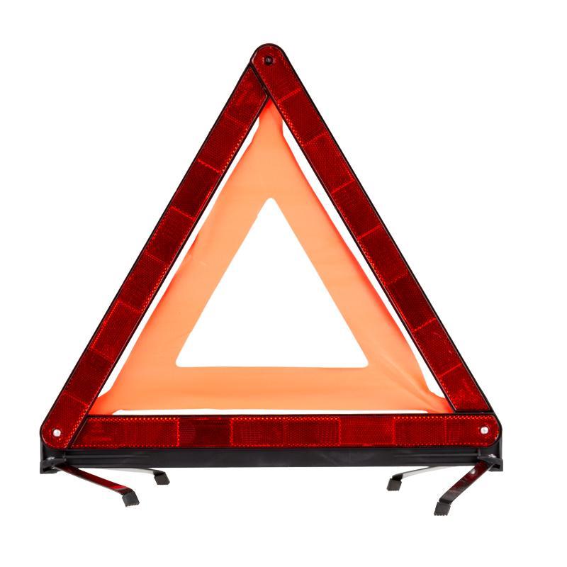 Advarselstrekant HEYNER 550300 ekspertviden