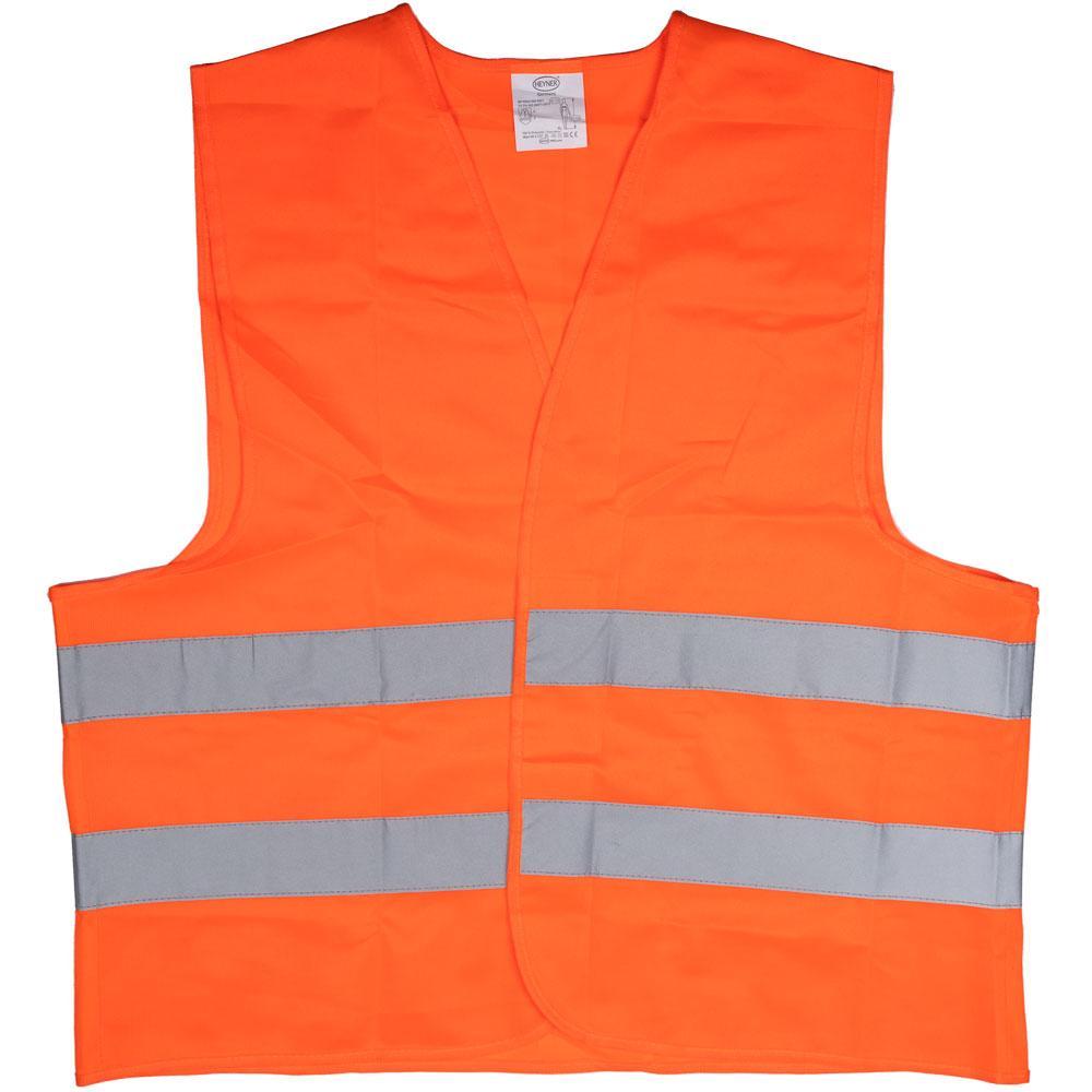 High-visibility vest HEYNER 549000 4028224549002