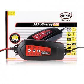 HEYNER Chargeur de batterie 927080