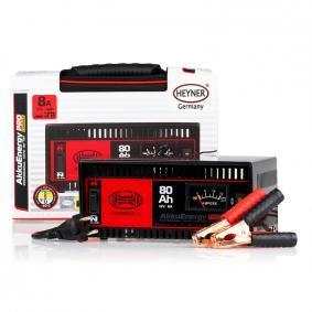 HEYNER Chargeur de batterie 930800
