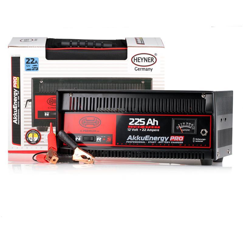 Chargeur de batterie 932280 HEYNER 932280 originales de qualité