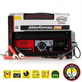 HEYNER Carregador de baterias 933080