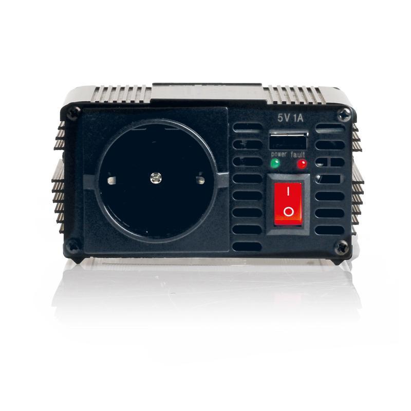 Inverter HEYNER 511900 expert knowledge