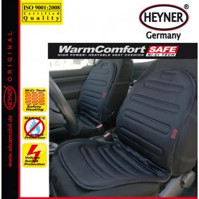 Heated Seat Cover 504000