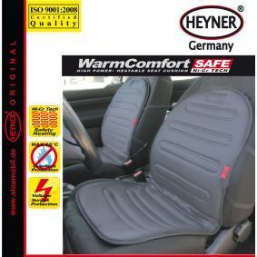 Varmesæde til bil 504200