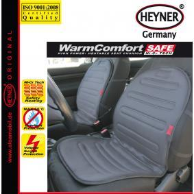 Heated Seat Cover 504200