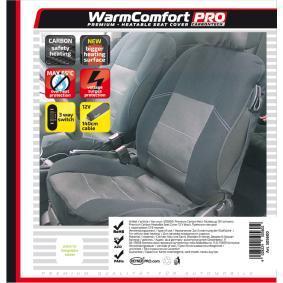 Подгряващи постелки за кола 505600
