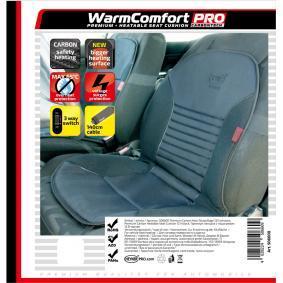 Подгряващи постелки за кола 506600