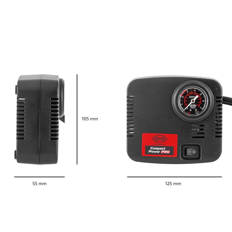 Compressor de ar HEYNER 235000 conhecimento especializado
