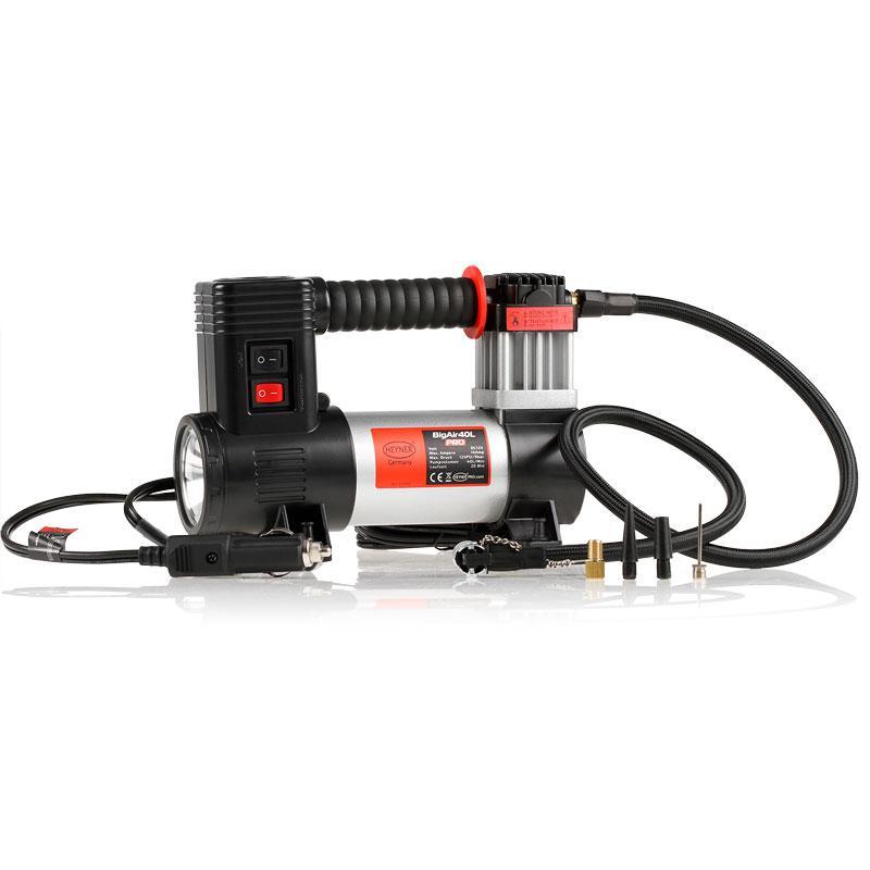 Compressor de ar HEYNER 237100 4028224237107