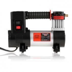 Luftkompressor Vikt: 2.5kg, Storlek: 215x90x156 mm 237100