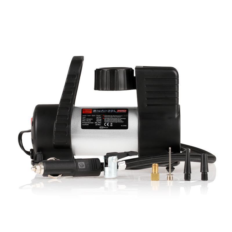 Въздушен компресор 237500 HEYNER 237500 в оригиналното качество