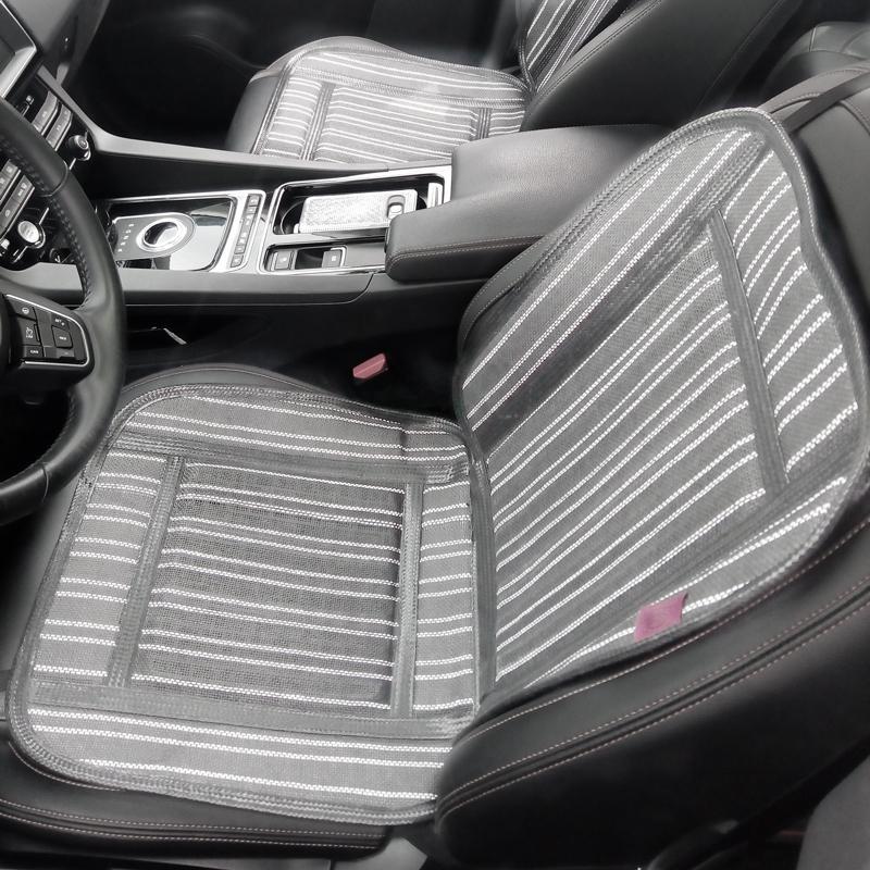 Auflagen für Autositze HEYNER 711200 Bewertung