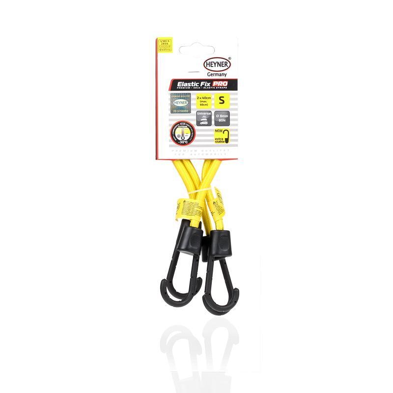 Bungee cords HEYNER 881140 rating