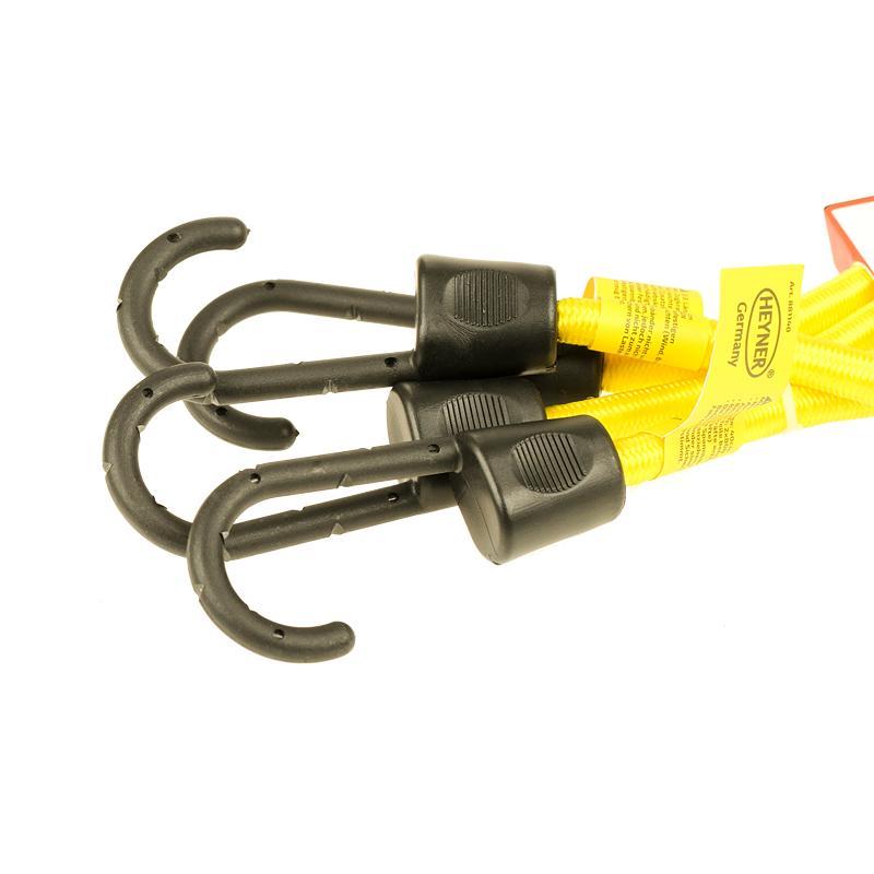 Bungee cords HEYNER 881140 expert knowledge