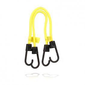 Corda elastica con ganci 881140