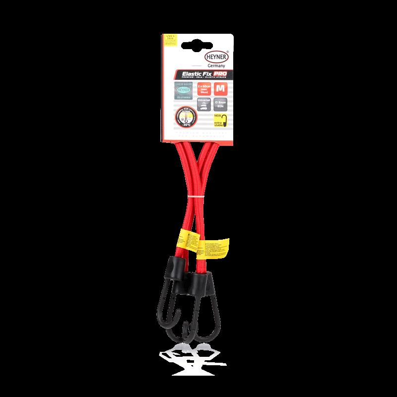Bungee cords HEYNER 881160 expert knowledge