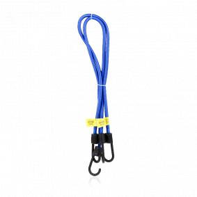Corda elastica con ganci 881180