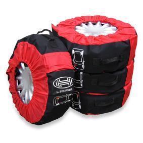 Capas para pneus Largura: 245mm 735000