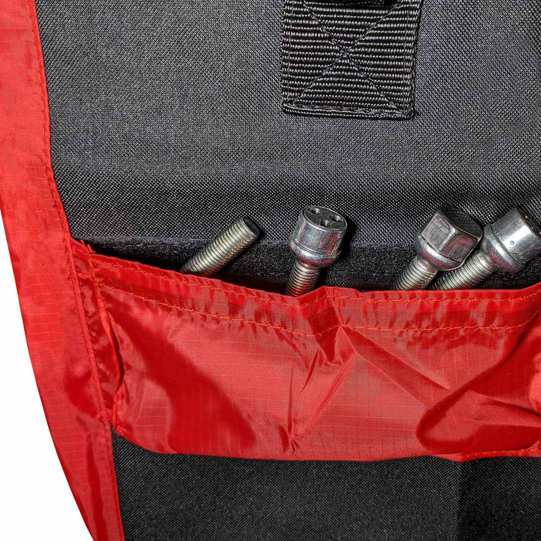 Kit de sac de pneu HEYNER 735100 connaissances d'experts