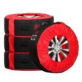 Juego de fundas para neumáticos Ancho: 285mm 735100