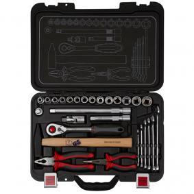 Werkzeugsatz