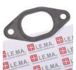 OEM Gasket, exhaust manifold 21513.00 from LEMA