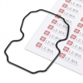 Seal, crankcase breather with OEM Number 1446215