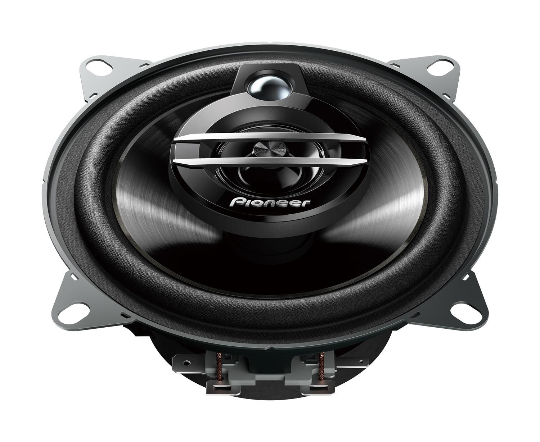 Haut-parleurs PIONEER TS-G1030F évaluation
